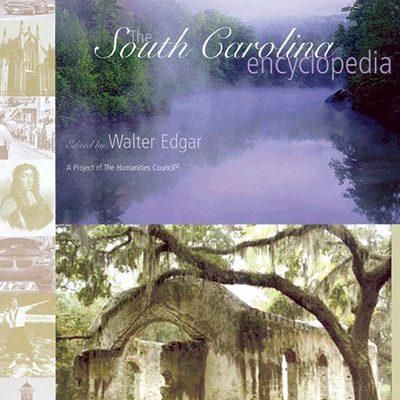 The South Carolina Encyclopedia Goes Digital