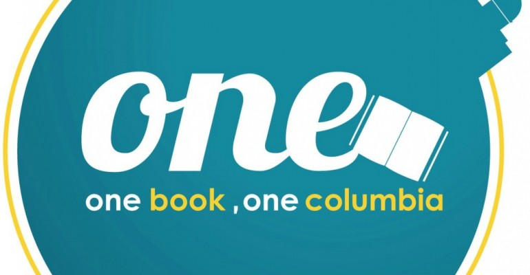 2014 One Book, One Columbia