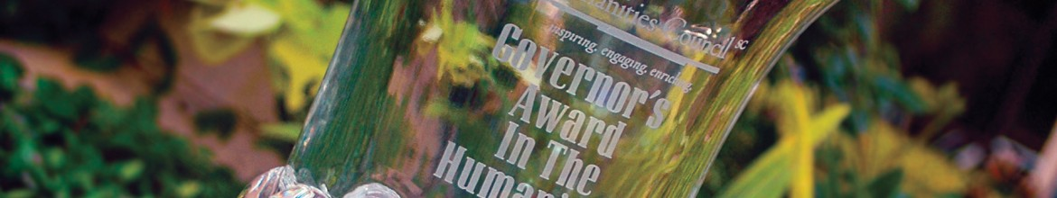 A Call for Nominations for the Governor's Awards in the Humanities