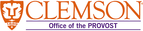 Clemson University Office of the Provost