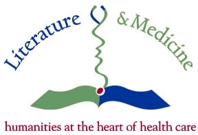 Literature & Medicine logo