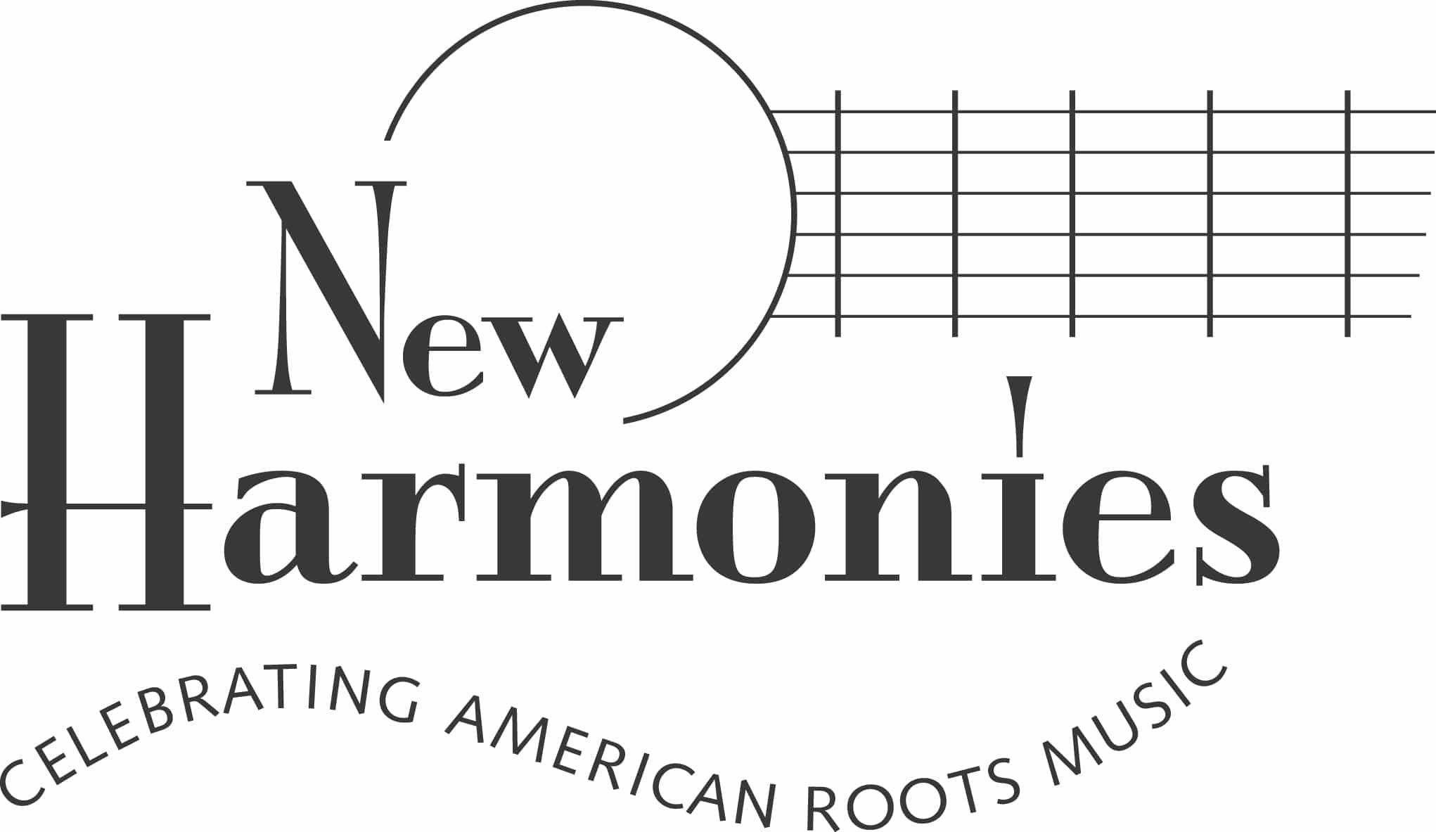 New Harmonies Logo