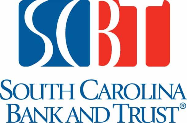 SCBT Logo