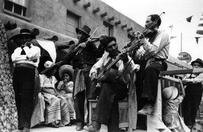 Spanish American Musicians