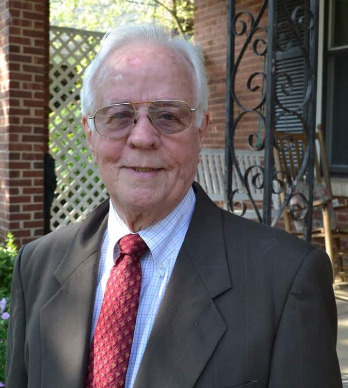 Bill Dufford