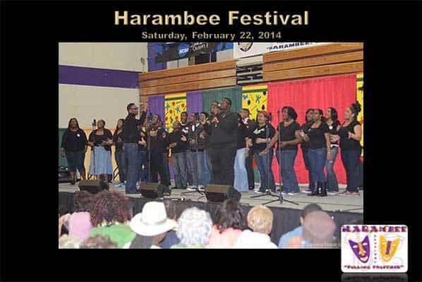 2015 Harambee Festival