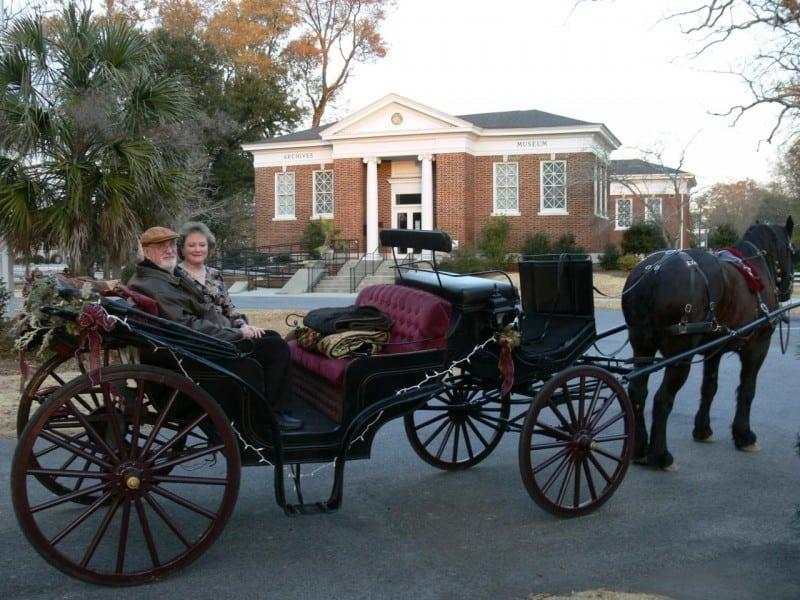 visitors - camden carriageUSETHISONE