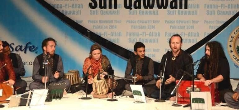Mystical Sounds of Islam: Voices of Qawwali