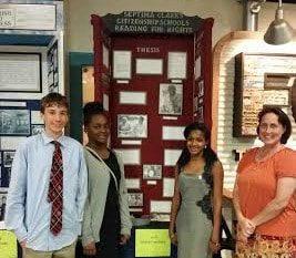South Carolina Students Shine at National History Day Contest