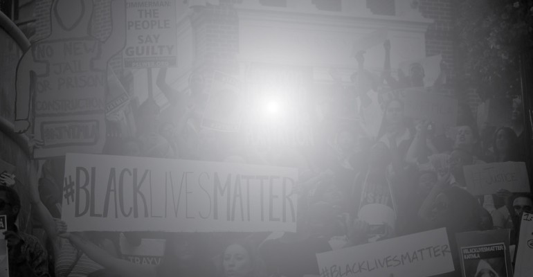 Black Lives Matter Speaker Series
