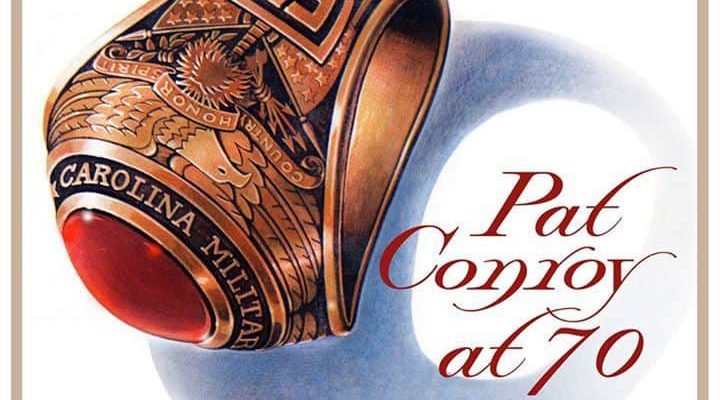 Pat Conroy at 70: A Literary Festival Celebrating South Carolina's Prince of Titles