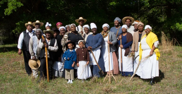 Shared Traditions: Sacred Music in the South