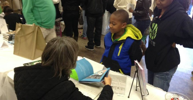 Tri-County Literary Festival