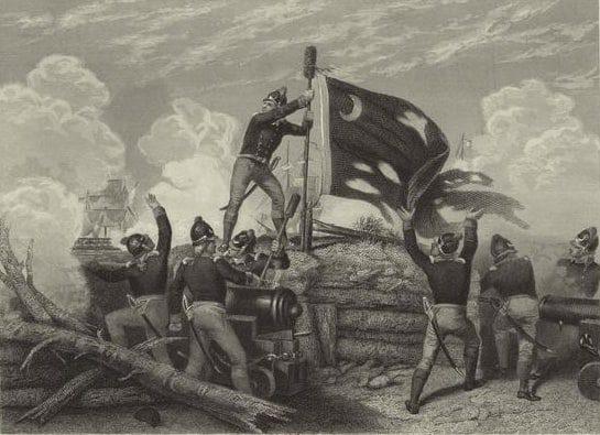 Liberty Week in South Carolina