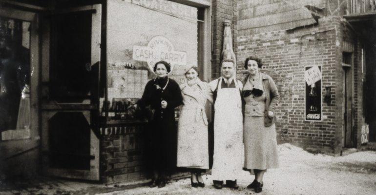 Columbia Jewish Heritage Initiative – Walking/Driving Tour