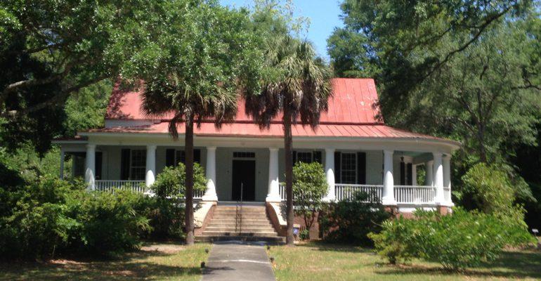 Walterboro's House