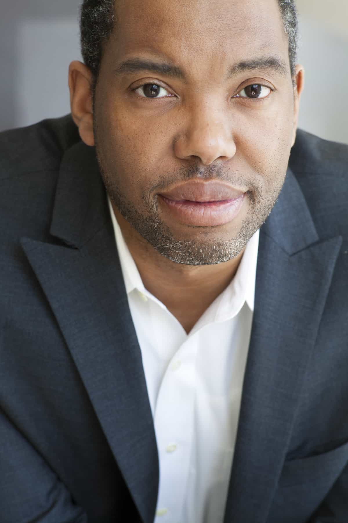 Race and Social Justice Initiative Presents Ta-Nehisi Coates