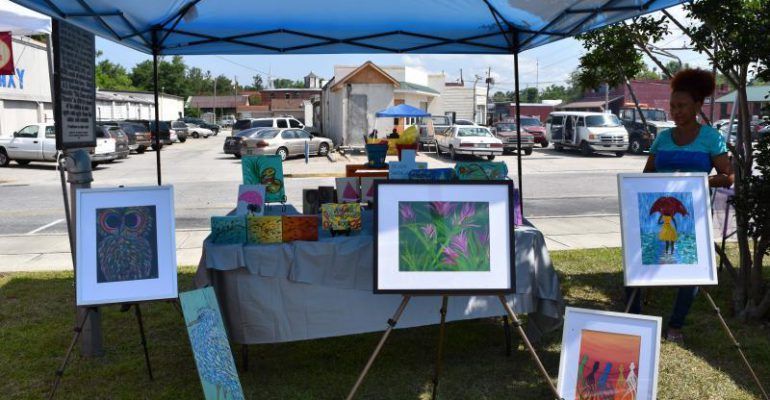 Blackville Music and Art Festival