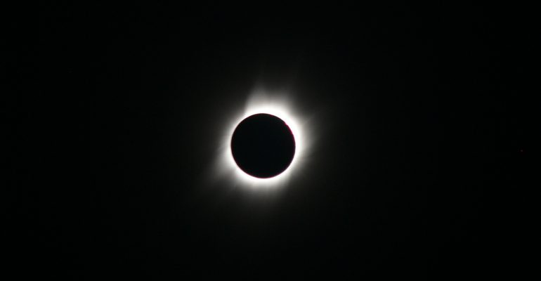 Syzygy: The Solar Eclipse Plays (& Poetry)