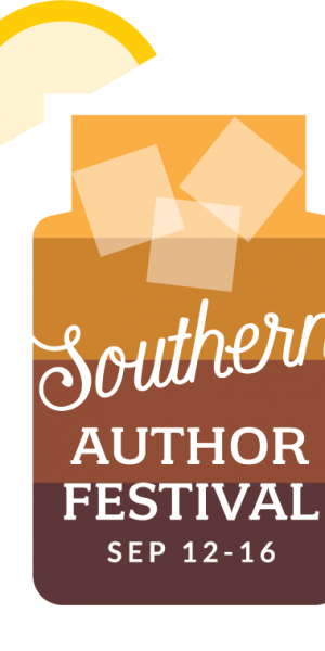2017 Southern Author Festival