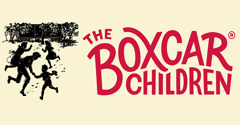 The Boxcar Children Exhibit