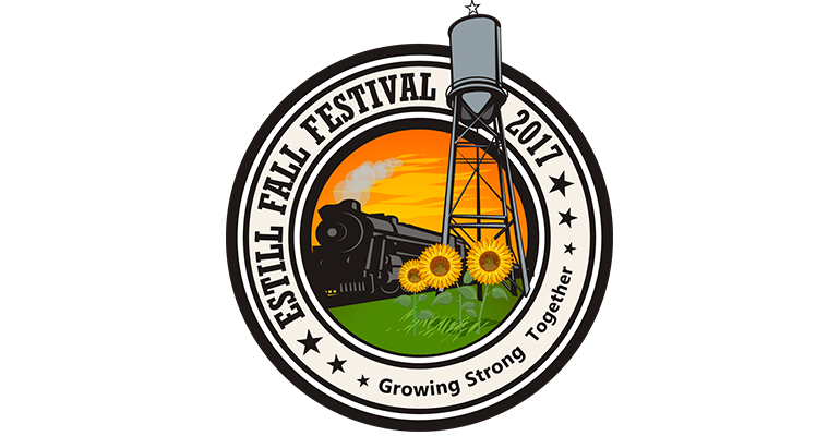 Estill Fall Festival – Growing Strong Together