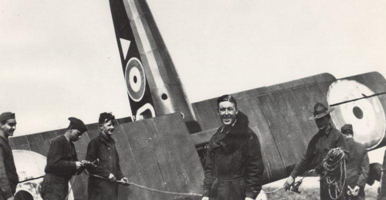 War Birds: Diary of an Unknown Aviator