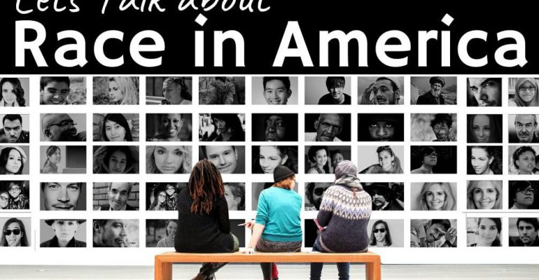Let's Talk About Race in America – Greenwood County