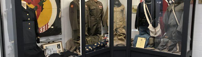 Memorial Day Program and Veterans Exhibit in St. George