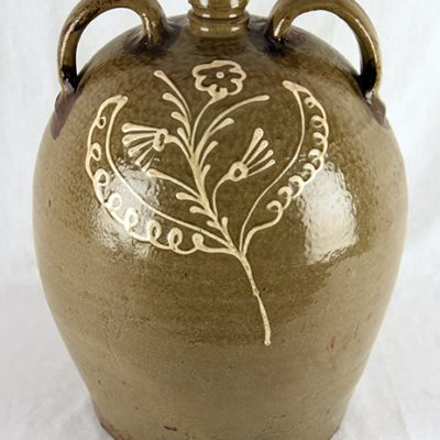 Swag & Tassel: The Innovative Stoneware of Thomas Chandler