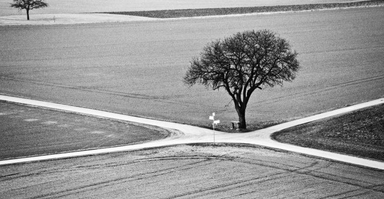 Crossroads: Change in Rural America Opens in Union