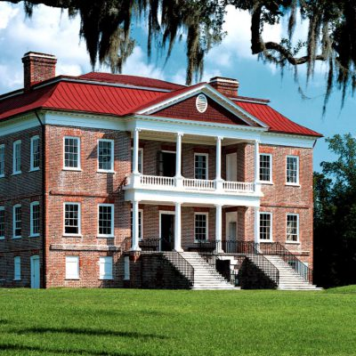 Drayton Hall Preservation Trust Distinguished Speakers Series