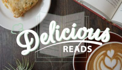 Delicious Reads in Spartanburg