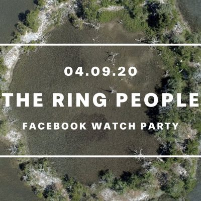 The Ring People - Facebook Watch Party