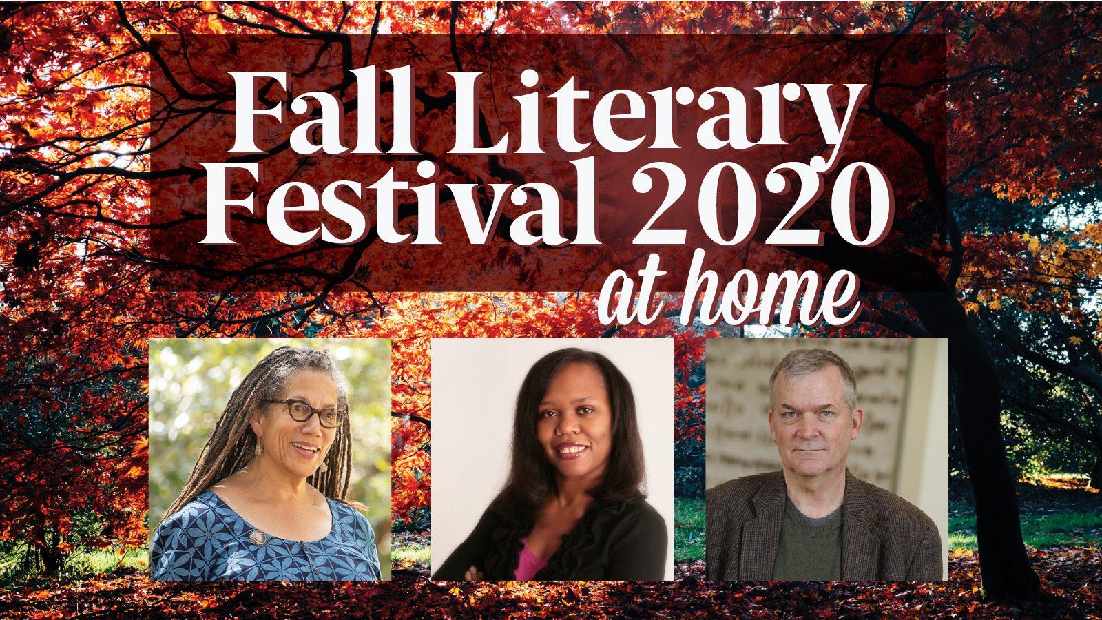 UofSC Fall Literary Festival